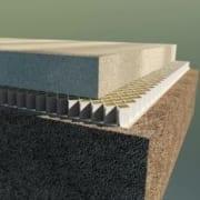 eksempel på permeabel bærelag